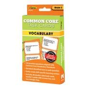 "Edupress® ""Common Core"" Vocabulary Task Card, Grade 2nd"