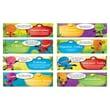Edupress® Mini Bulletin Board Set, Puncuation Ninjas