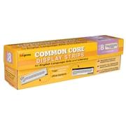 "Edupress® ""Common Core, ELA and Literacy"" Display Strip, Grade 8th"