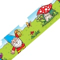 Edupress® Preschool - 3rd Grade Bulletin Board Border, Gnomes Spotlight