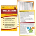 Edupress® Quick Flip Guide For Close Reading and Text-Dependent Questions