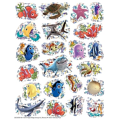 Eureka® Sparkle Sticker, Finding Nemo