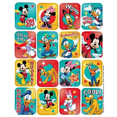 Eureka® Lenticular 3D Stickers