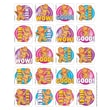Eureka® Scented Sticker, Candy Land™ Gingerbread