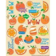 Eureka® Scented Sticker, Orange