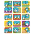 Eureka® Success Stickers