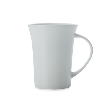 Maxwell & Williams Cashmere Flared Mug, 6/Pack
