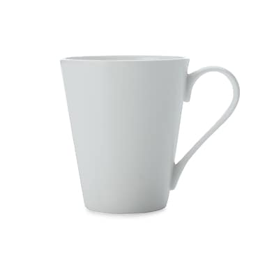 Maxwell & Williams Cashmere Conical Mug, 6/Pack
