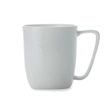 Maxwell & Williams Cashmere Angle Handle Mug, 6/Pack