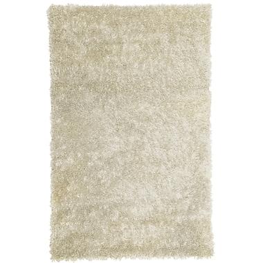Lanart Bachata Area Rug, 8' x 10', Beige