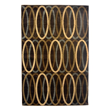 Lanart Eternity Area Rug, 7'8