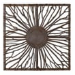 Uttermost Grace Feyock Josiah Square Wooden Wall Art
