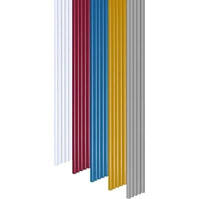 3Doodler PLA PL-MIX4 Mixed, Festive Shimmer Filament