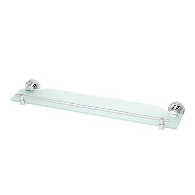 Topex Design 24'' W Bathroom Shelf