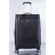 Guess Travel Frosted 25'' Spinner Suitcase