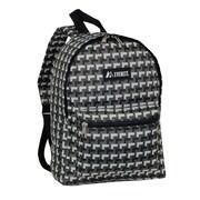 Everest Basic Backpack; Grey
