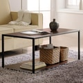 Altra Coffee Table; Cherry
