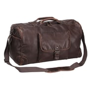 Preferred Nation The Mason 20.5'' Travel Duffel; Brown