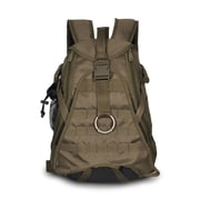 Everest Technical Hydration Backpack; Olive