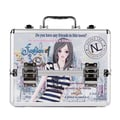 Nicole Lee Priscilla Cosmetic Case