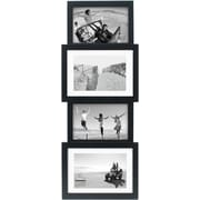 Malden 4 Panel 4'' x 6'' Picture Frame