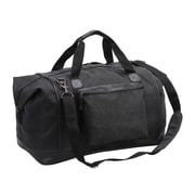 Preferred Nation The Tahoe 20.5'' Travel Duffel; Black