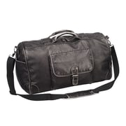 Preferred Nation The Mason 20.5'' Travel Duffel; Black