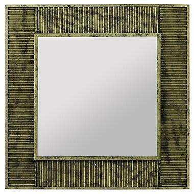 Cooper Classics Malden Wall Mirror