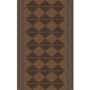 Surya Jewel Tone II Beige Rug; 3'6'' x 5'6''