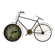 Cooper Classics Hilde Wall Clock