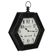 Cooper Classics Belmont Wall Clock