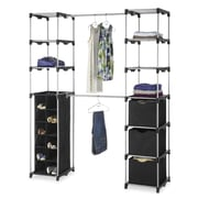 Whitmor, Inc Deep Double Rod Organizer