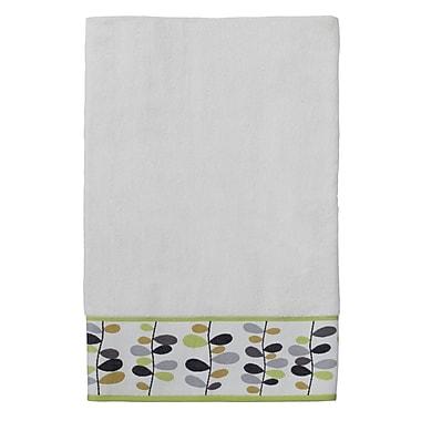 Creative Bath Juniper Jacquard Bath Towel