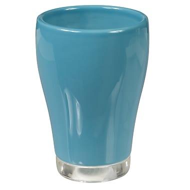 Creative Bath Gem Tumbler; Turquoise