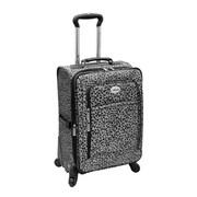 Amelia Earhart Safari 360 20'' Spinner Suitcase