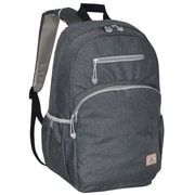 Everest Stylish Laptop Backpack; Charcoal