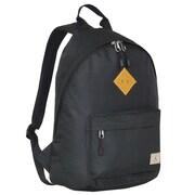 Everest Vintage Backpack; Black