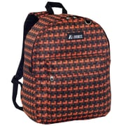Everest Classic Backpack; Orange