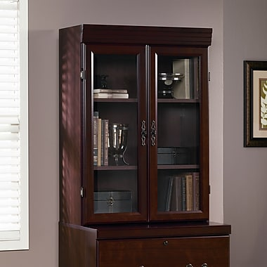 Sauder Heritage Hill Hutch for 102702