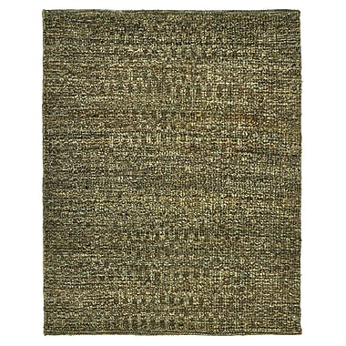 Kosas Home Mucchio Green Area Rug; 4' x 6'