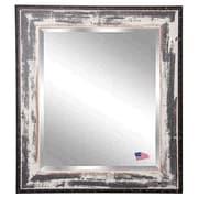Rayne Mirrors Jovie Jane Seaside Wall Mirror; 25.5'' H x 21.5'' W x 0.75'' D