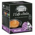 Bialetti l Caffe D'italia Milano Capsules
