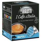 Bialetti l Caffe D'italia Napoli Capsules