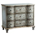 Crestview Garland 3 Drawer Chest