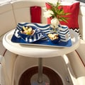 Starboard Collection Carina Serving Tray in Wave