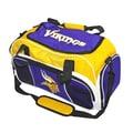 Concept One Tuck NFL Duffle Bag; Minnesota Vikings