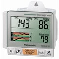 Panasonic EW-BW30S Wrist Blood Pressure Monitor