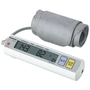 Panasonic EW-3109W Portable Upper Arm Blood Pressure Monitor
