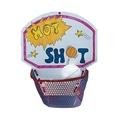 Geeperz™ Hot Shot Basketball Craft Kit, 50/Pack