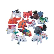 "Color-Me™ 8"" Animals Activity"